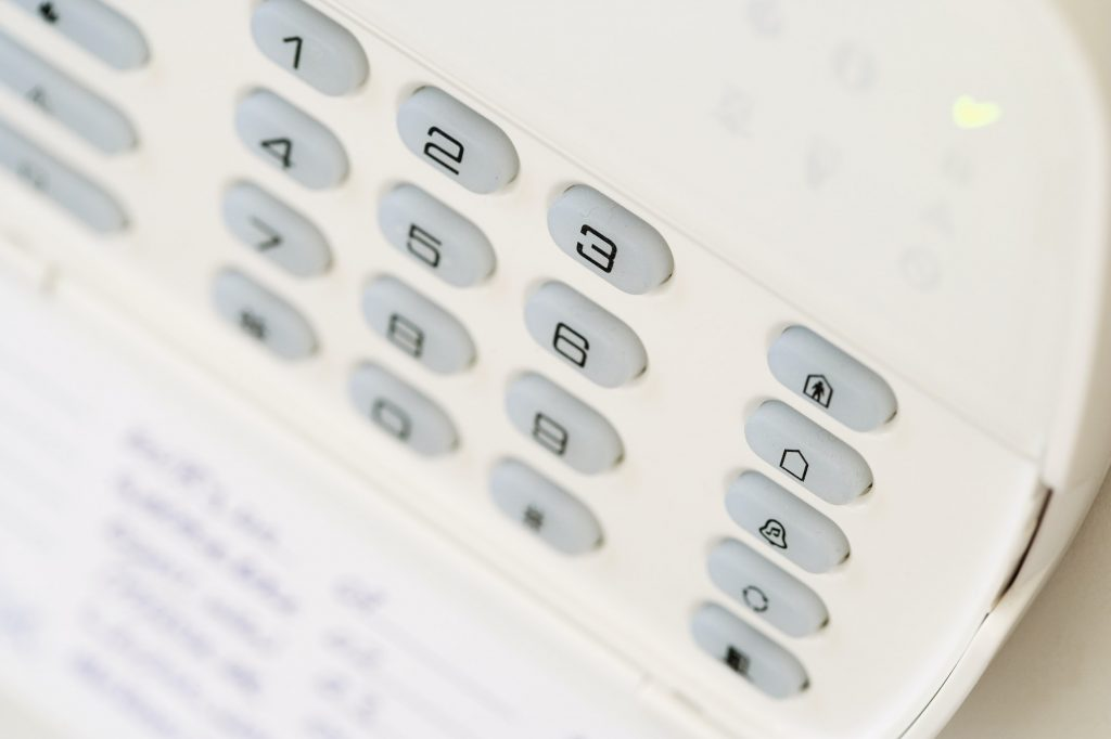 Types of Security Alarm Systems
